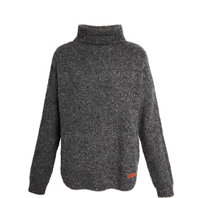 Sherpa Yuden Pullover Trui Dames, grijs
